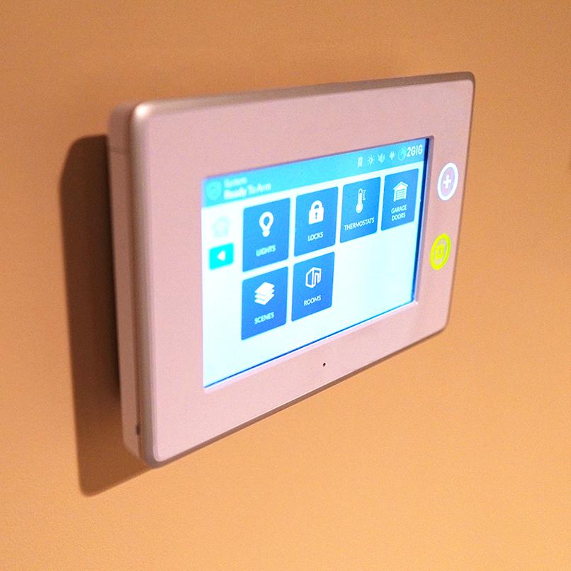 homeautomationbutton - DIGITAL REVOLUTION