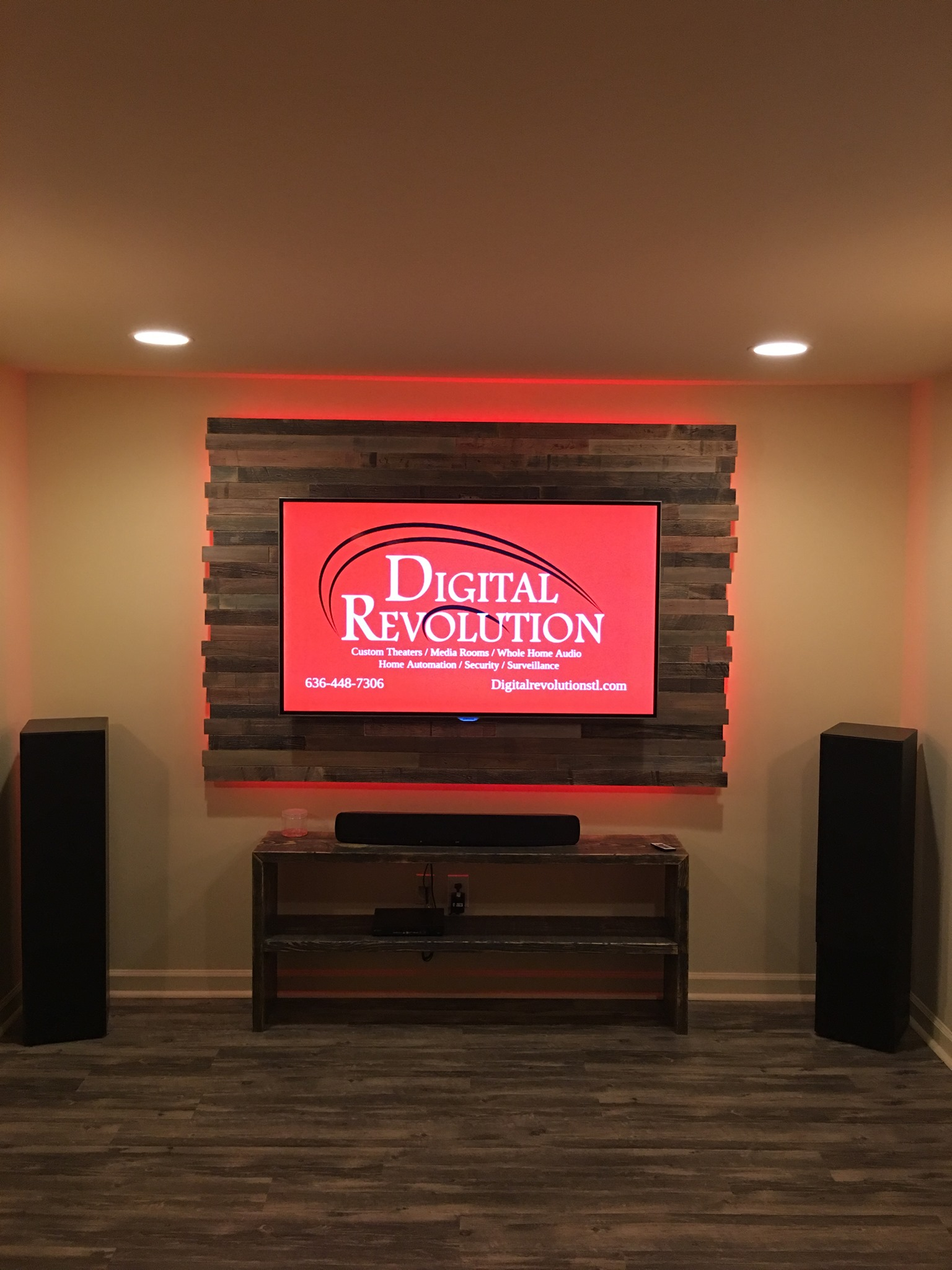 home theater pros